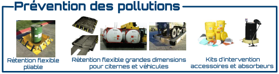 Prévention des pollutions